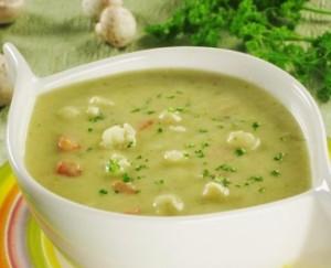 диетические блюда рецепты супы